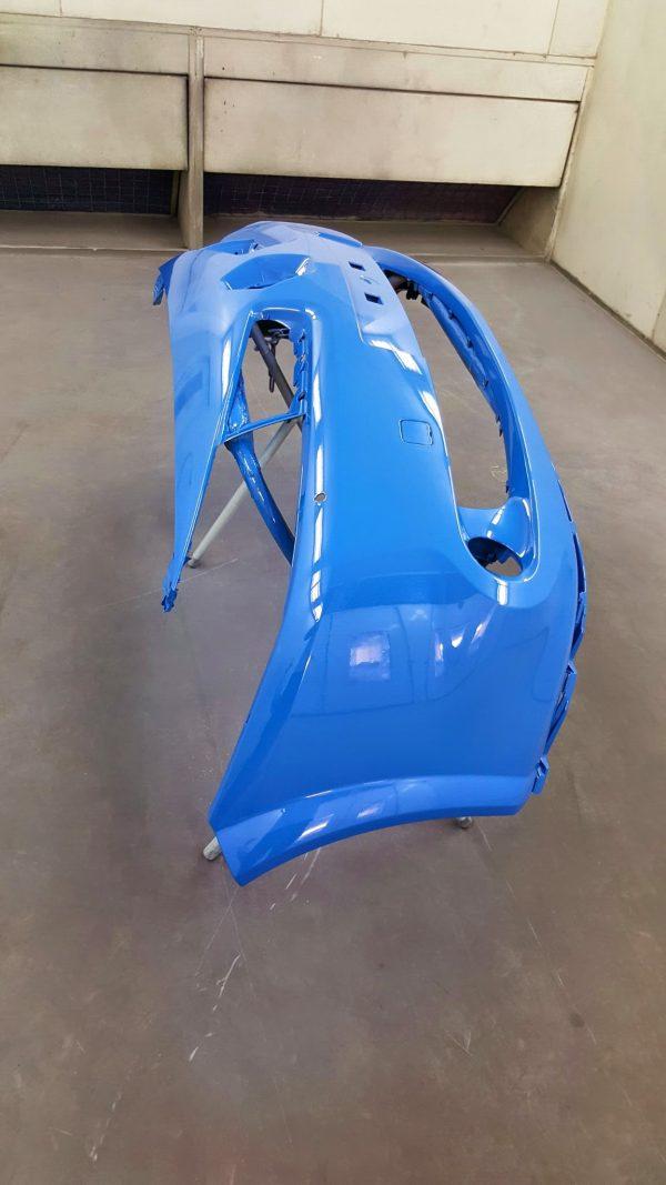 Renaultsport R26R front bumper