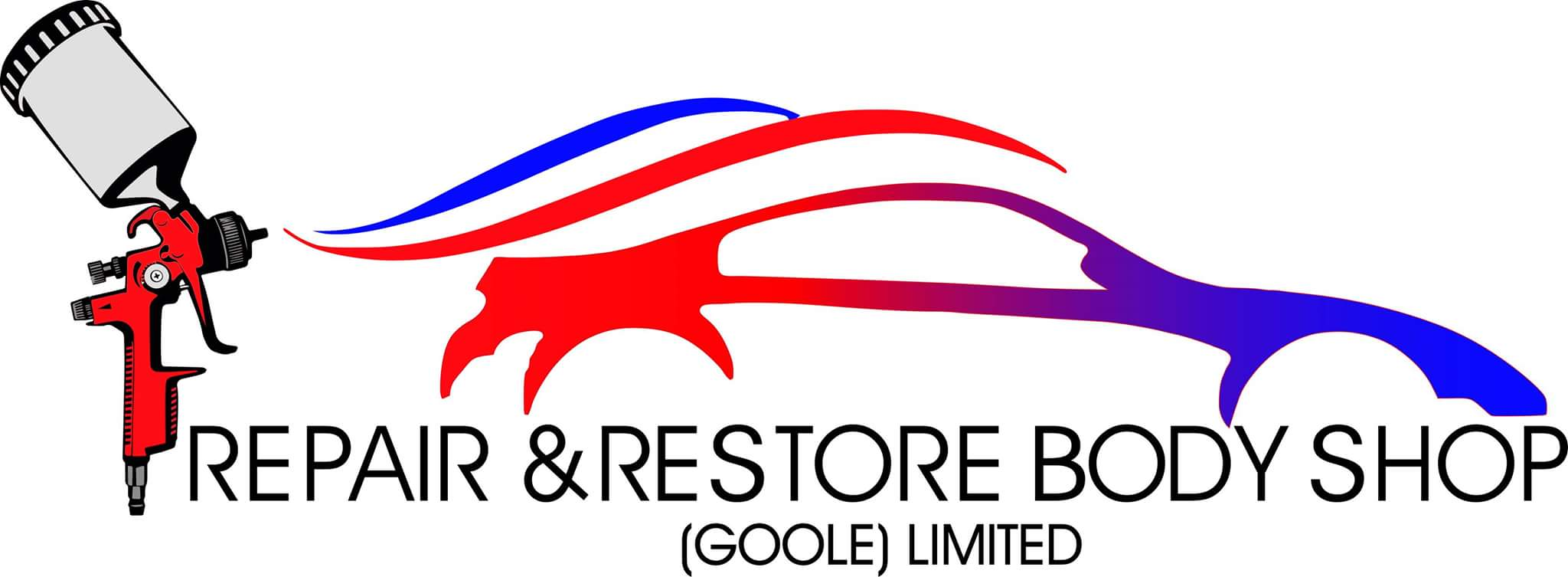 repair and restore body shop goole limited east yorkshire rh repairandrestorebodyshop co uk Paint and Body Shop Logo Kings Auto Body Shop Logos